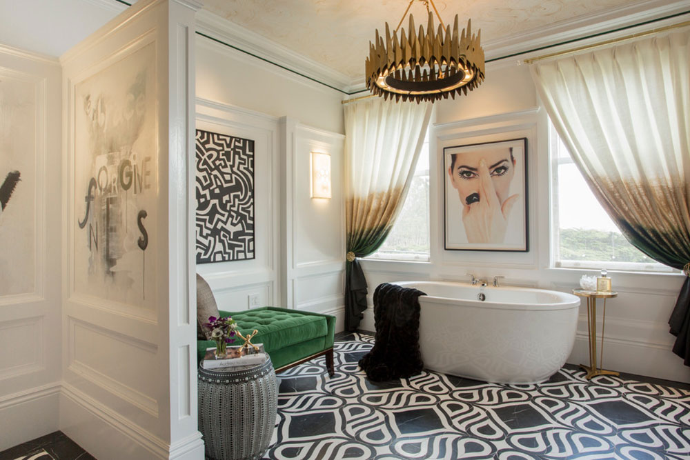 Styling your bathroom should be a priority7 Styling your bathroom should be a priority