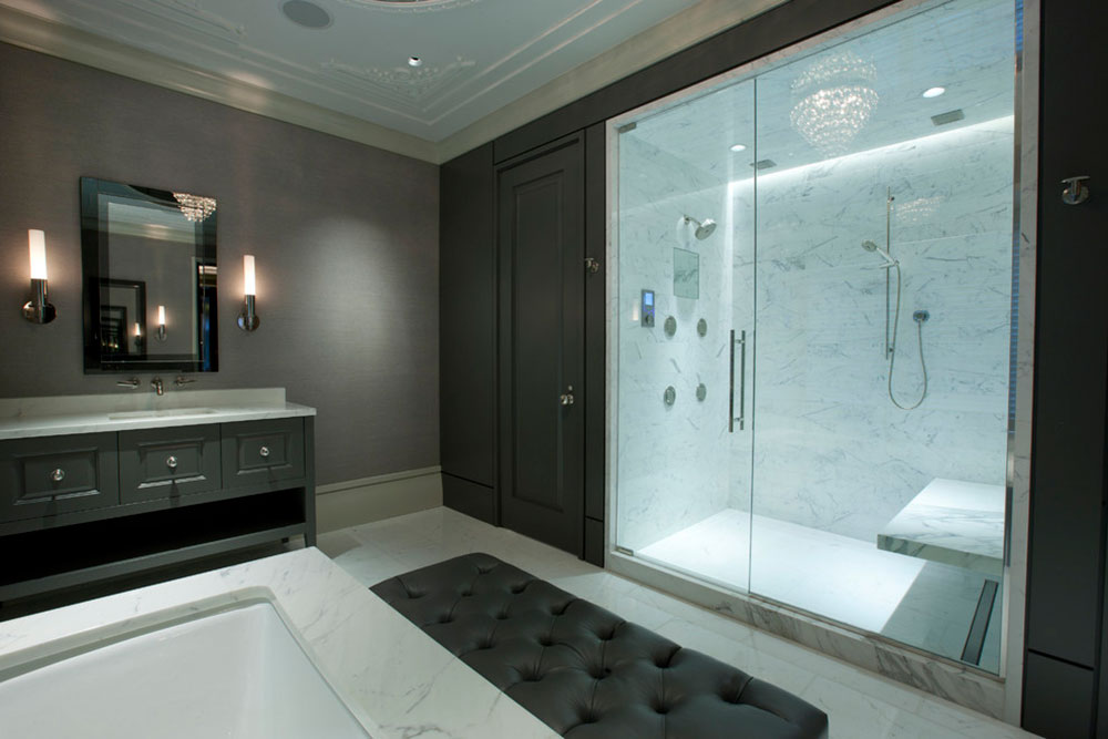 The stylish bathroom should be a priority11 The stylish bathroom should be a priority