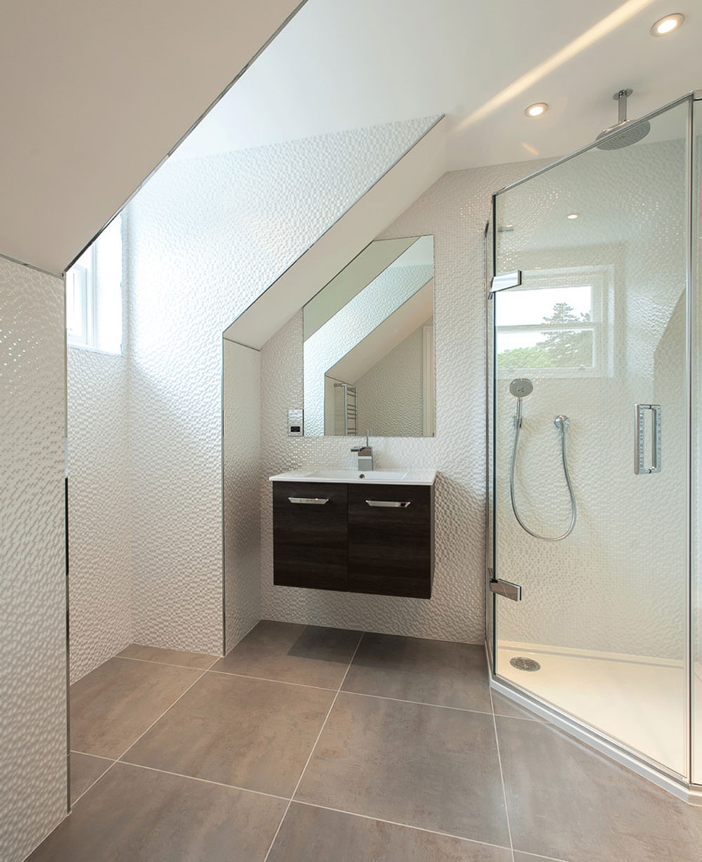The stylish bathroom should be a priority10 The stylish bathroom should be a priority