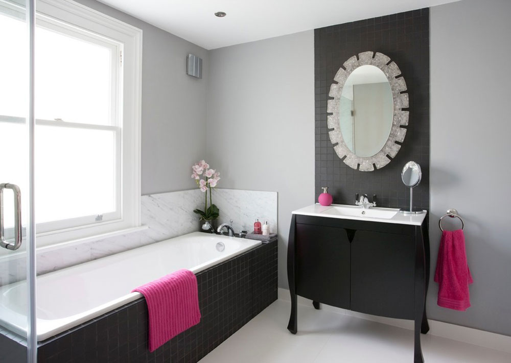 The stylish bathroom should be a priority17 The stylish bathroom should be a priority