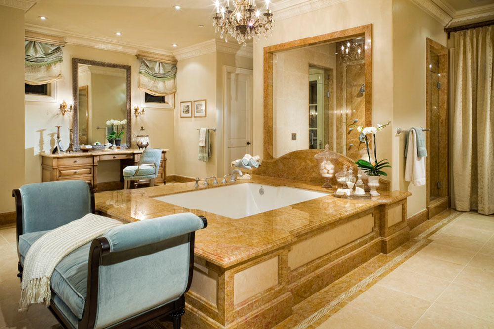 The stylish bathroom should be a priority18 The stylish bathroom should be a priority