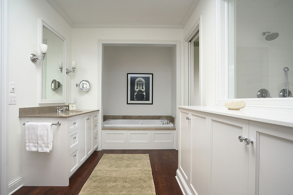 The stylish bathroom should be a priority16 The stylish bathroom should be a priority