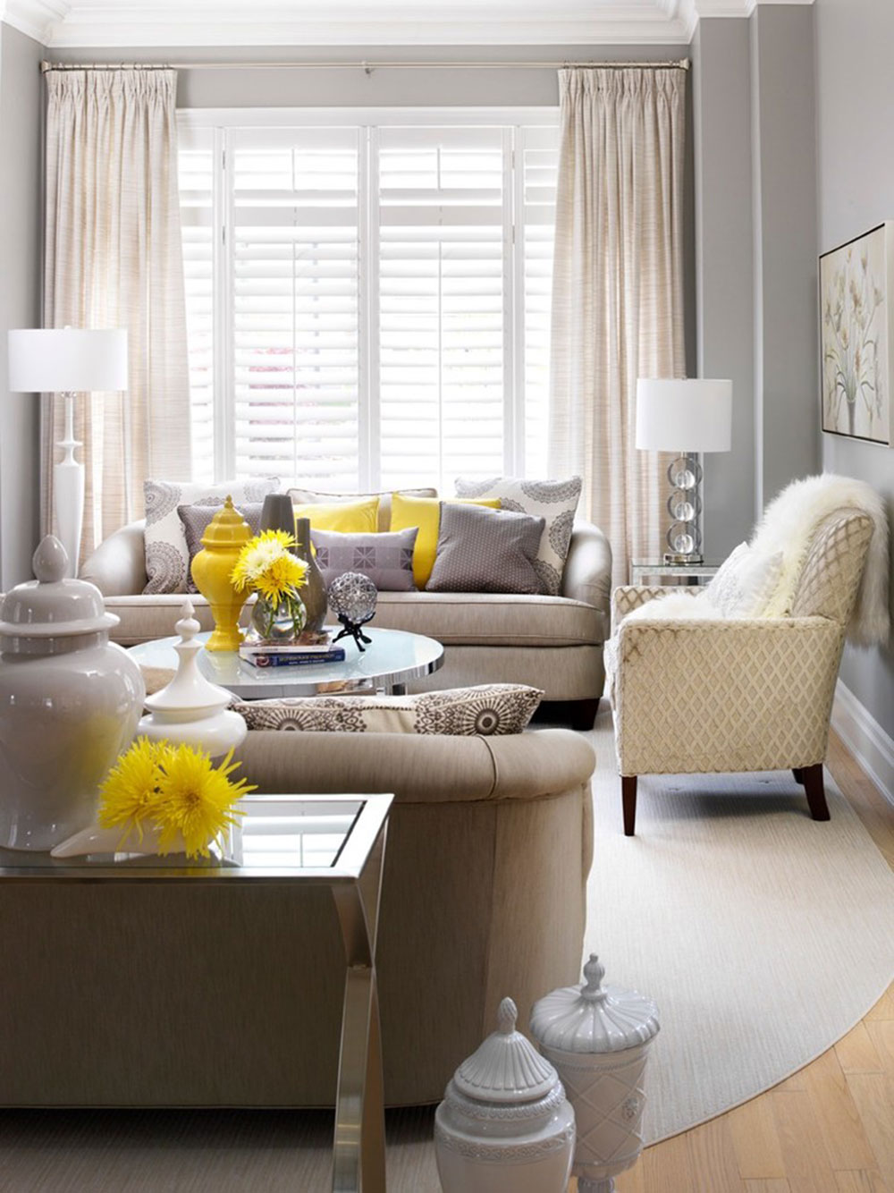 Make your interior more expensive and represent you2 Make your interior more expensive