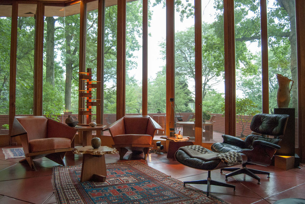 Brown-Interior-Design-is-impressive-for-hosts-and-guests3 Brown Interior Design is-impressive-for hosts and guests