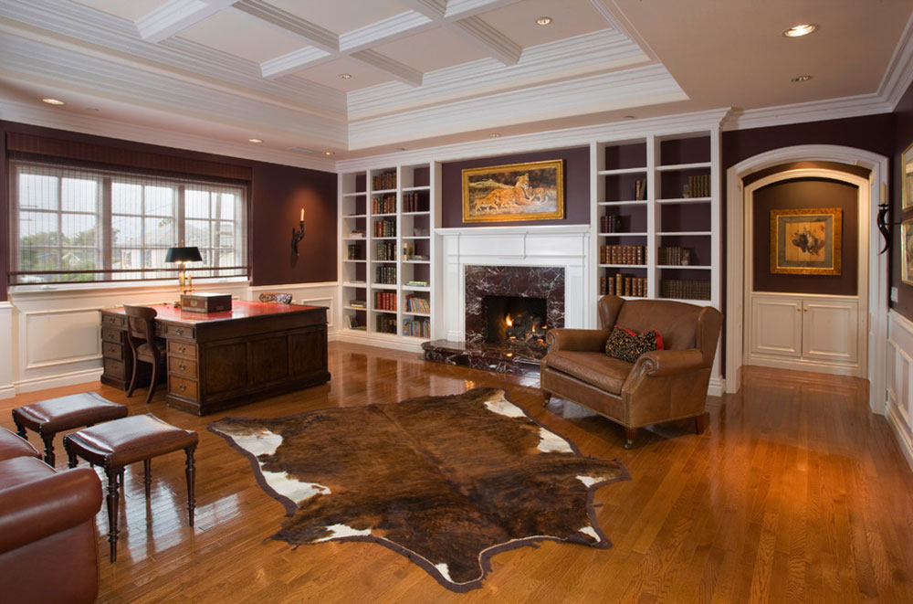 Brown-interior-design-is-impressive-for-hosts-and-guests10 Brown Interior Design is-impressive-for hosts and guests