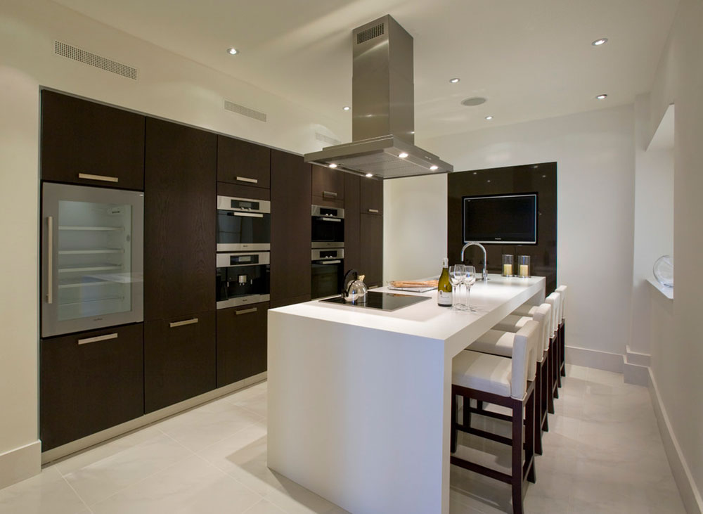 Brown-interior-design-is-impressive-for-hosts-and-guests7 Brown Interior Design is-impressive-for hosts and guests