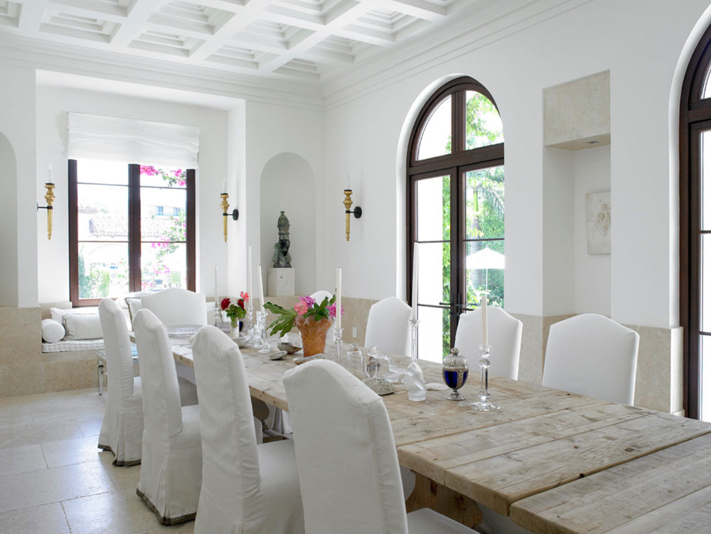 How To Choose The Right White Color For Your Walls5 How To Choose The Right White Color For Your Walls