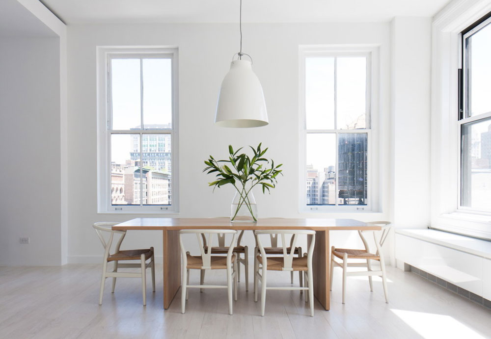 How To Choose The Right White Color For Your Walls 7 How To Choose The Right White Color For Your Walls