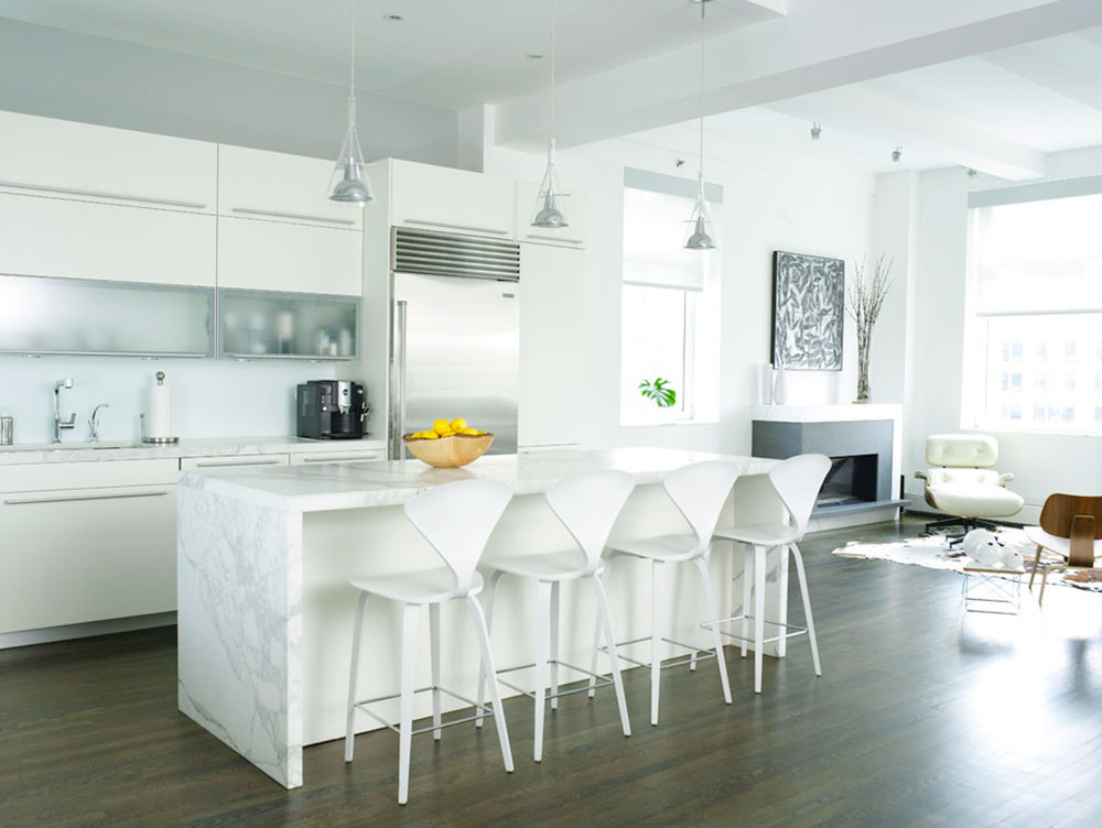 How To Choose The Right White Color For Your Walls11 How To Choose The Right White Color For Your Walls