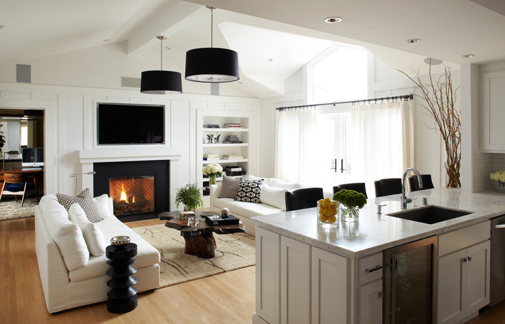 How To Choose The Right White Color For Your Walls4 How To Choose The Right White Color For Your Walls