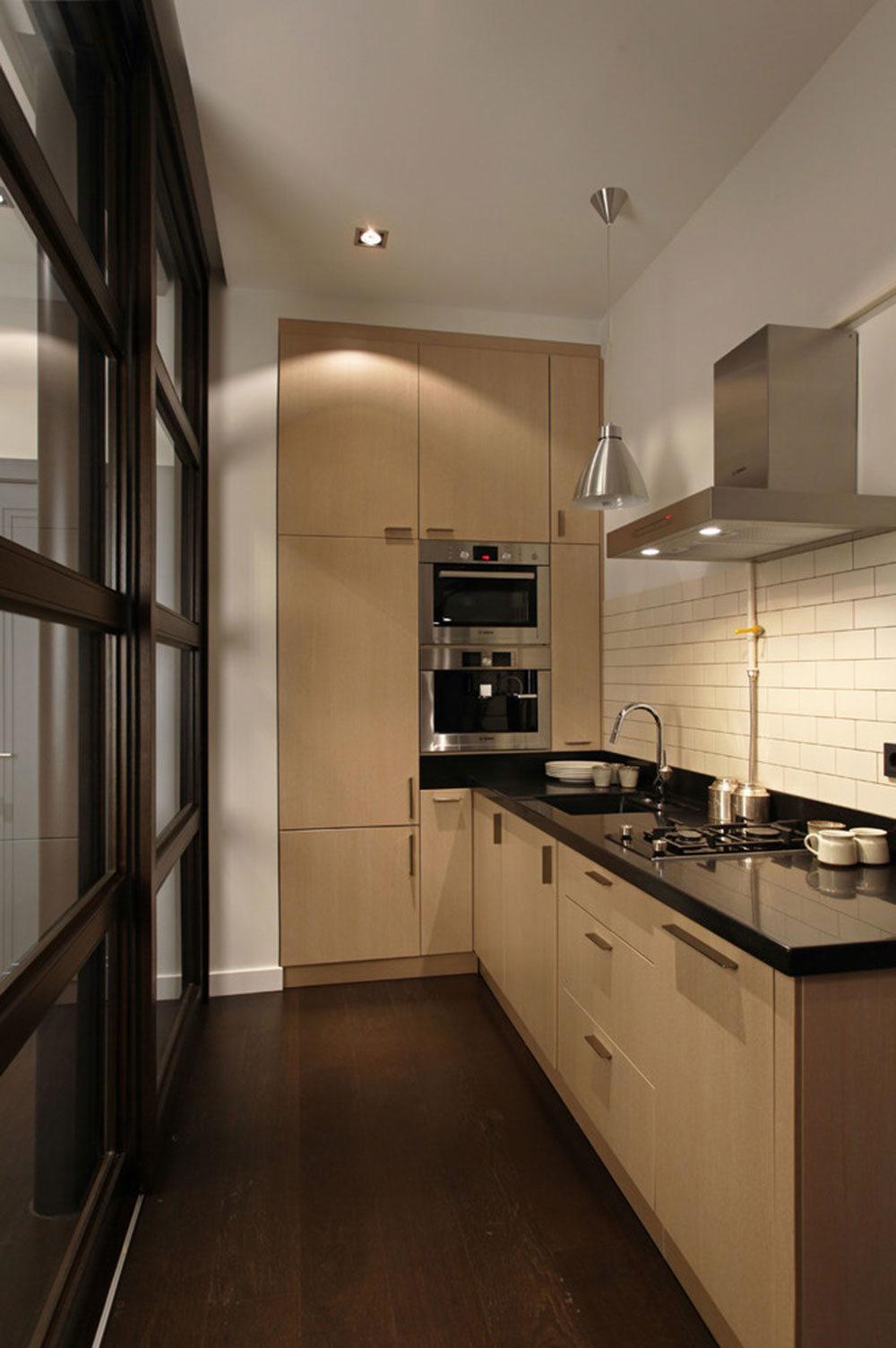 How to Make a Small Kitchen That Feel Bigger in Your Beautiful Home10 How to Make a Small Kitchen Bigger in Your Beautiful Home