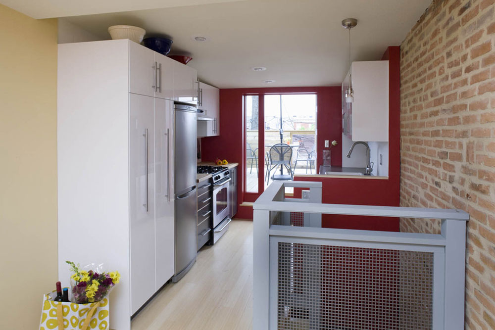 How to Make a Small Kitchen That Feel Bigger in Your Beautiful Home5 How to Make a Small Kitchen Bigger in Your Beautiful Home