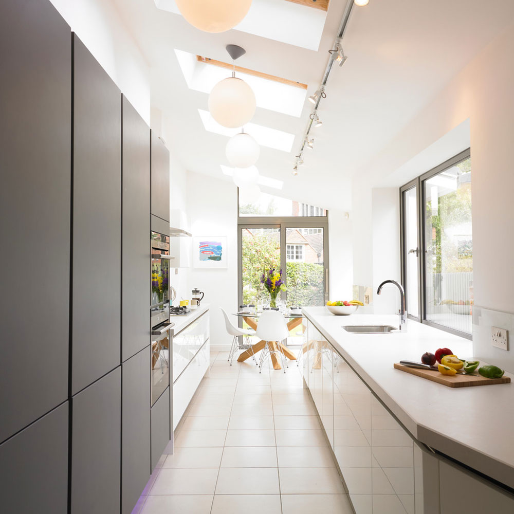 How to Make a Small Kitchen Bigger in Your Beautiful Home 7 How to Make a Small Kitchen Bigger in Your Beautiful Home