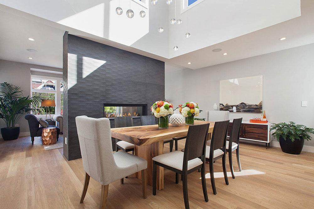 Rhode Island TARA BAKER Modern interior design styles