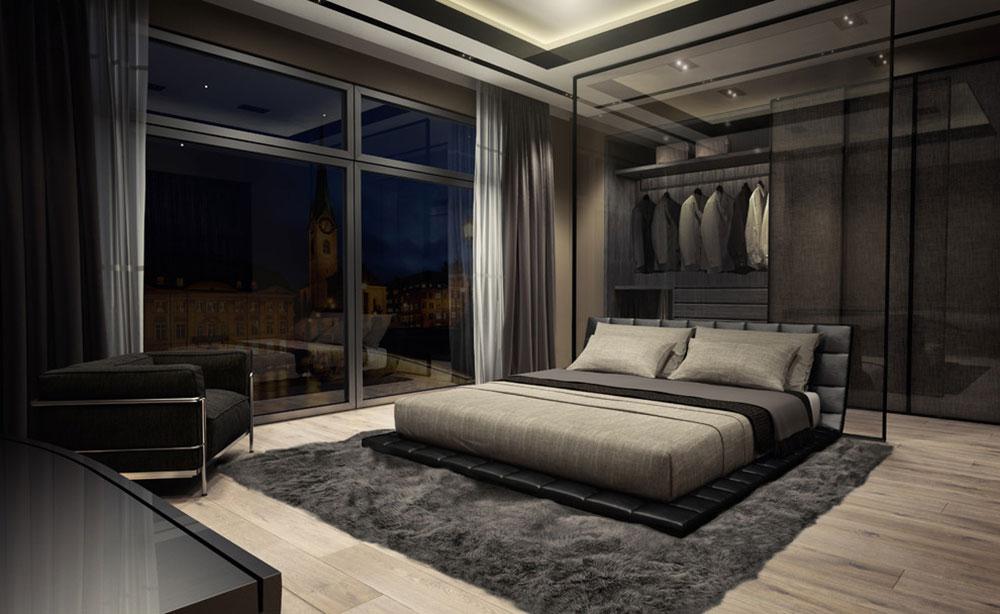 Le-Bijou-Studio-Apartment-Le-Bijou Modern interior styles