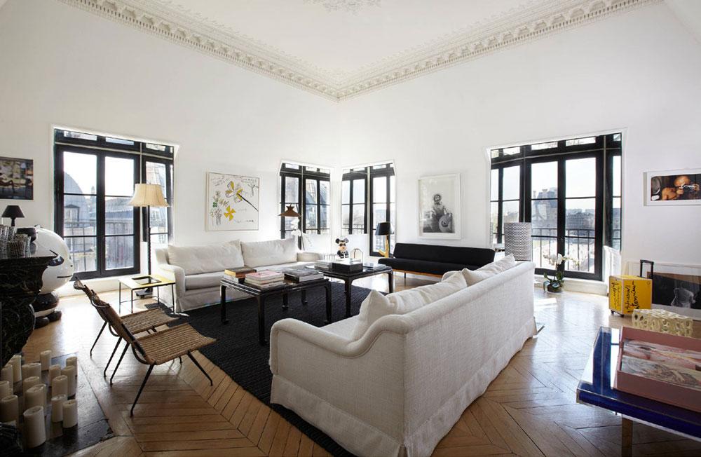 Modern-Interior-Design-Styles-2 Modern interior design styles