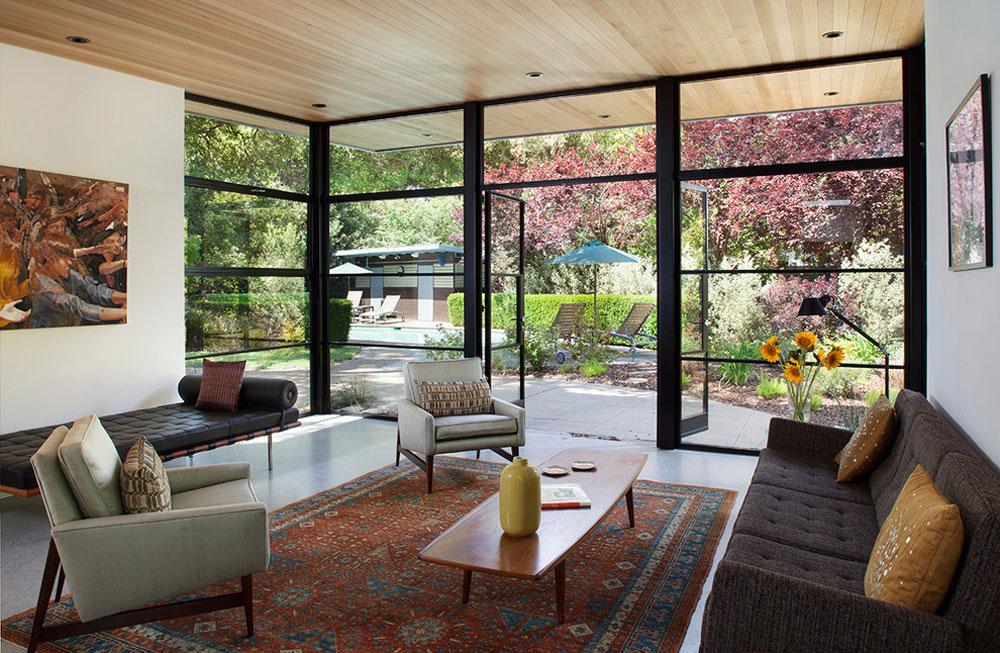 Modern-Interior-Design-Styles-6 Modern Interior Design Styles