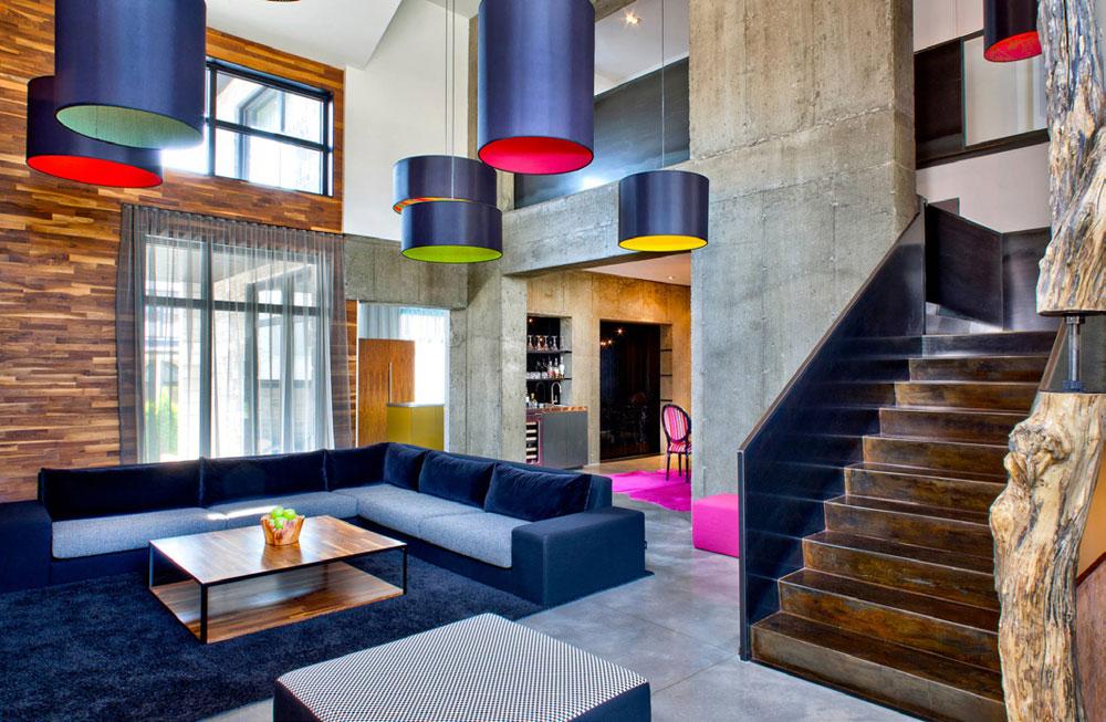 Modern-Interior-Design-Styles-5 Modern Interior Design Styles