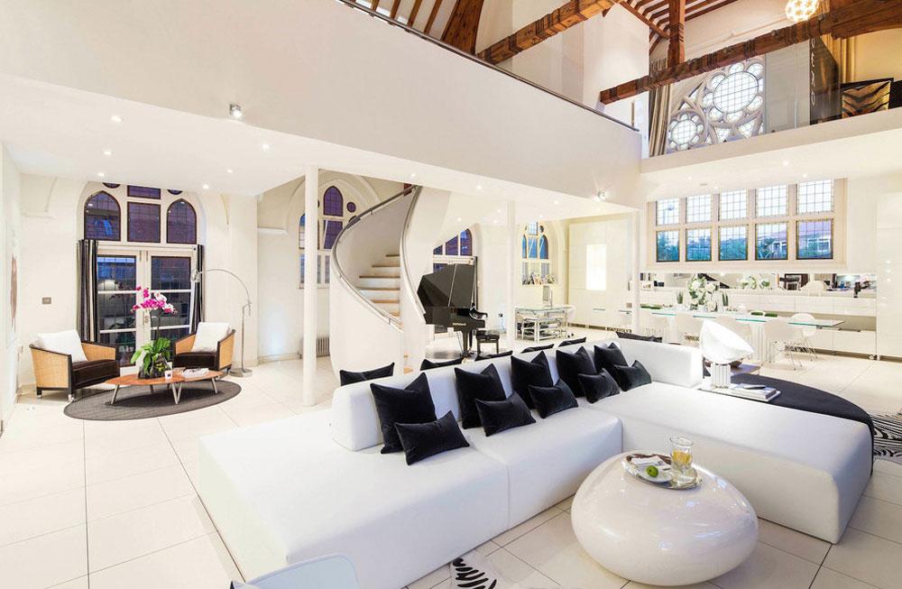 Modern-Interior-Design-Styles-3 Modern Interior Design Styles