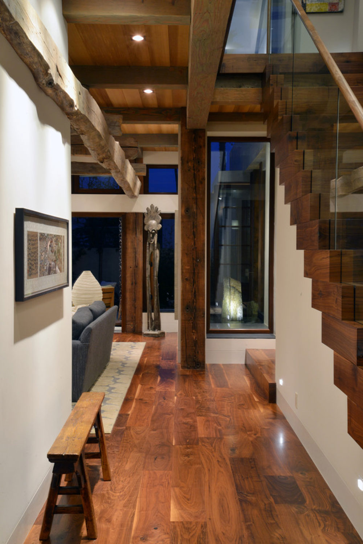 Farmhouse-Interior-Design-Style-Focus-On-Aesthetics3 Farmhouse Interior Design style focuses on aesthetics