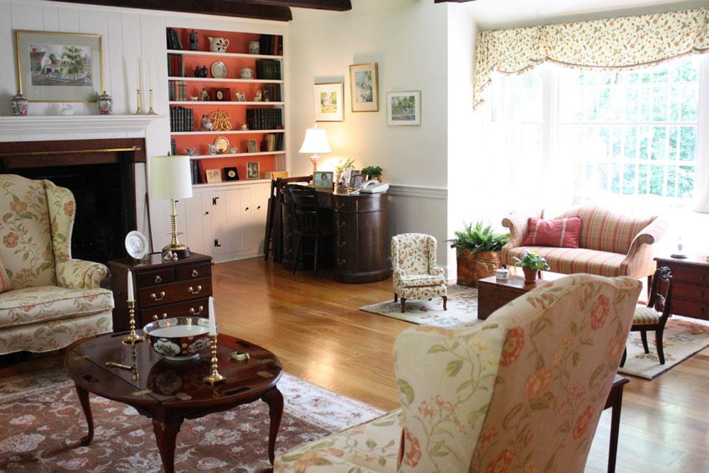 Farmhouse-Interior-Design-Style-Focus-On-Aesthetics5 Farmhouse Interior Design style focuses on aesthetics