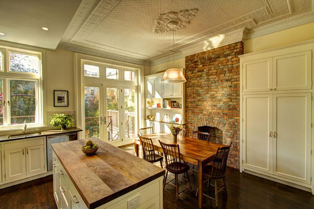 Farmhouse-Interior-Design-Style-Focus-On-Aesthetics9 Farmhouse Interior Design style focuses on aesthetics