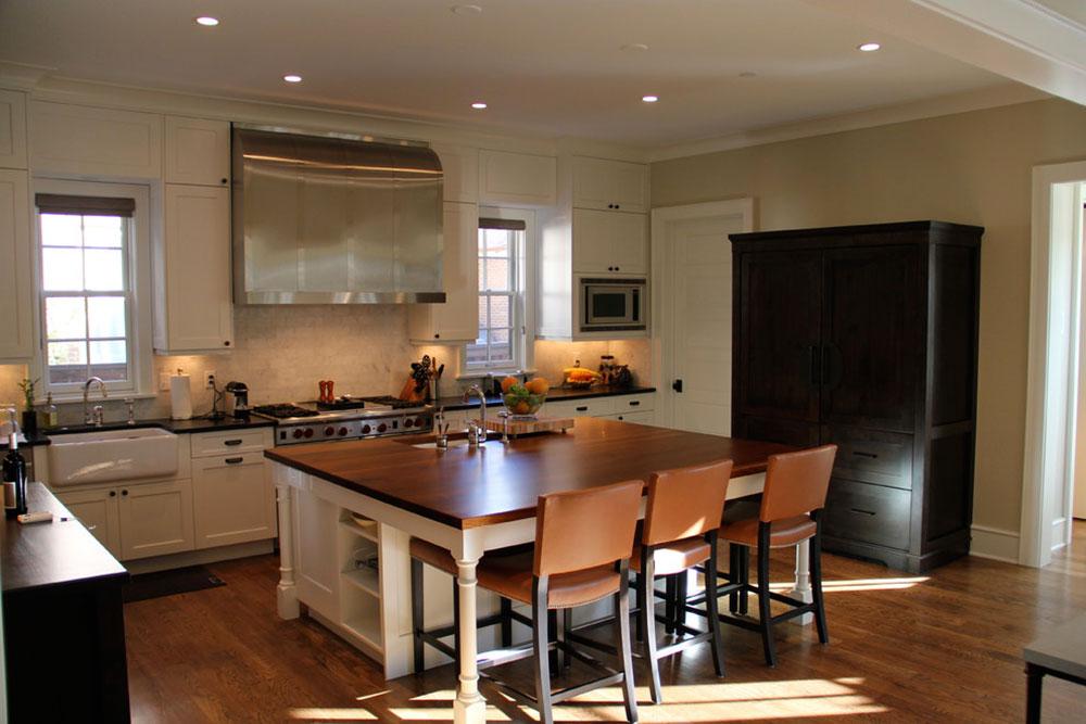 Farmhouse-Interior-Design-Style-Focus-On-Aesthetics11 Farmhouse Interior Design style focuses on aesthetics
