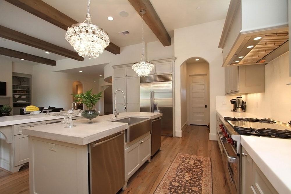 Farmhouse-Interior-Design-Style-Focus-On-Aesthetics12 Farmhouse Interior Design style focuses on aesthetics