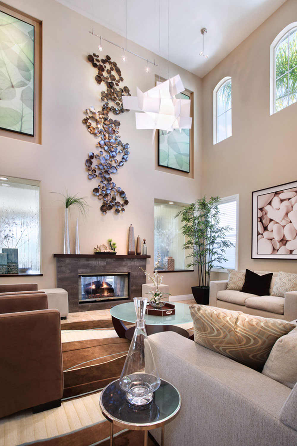 Accent-wall-color-combinations-for-stunning-effect13 accent-wall-color-combinations for-stunning-effect