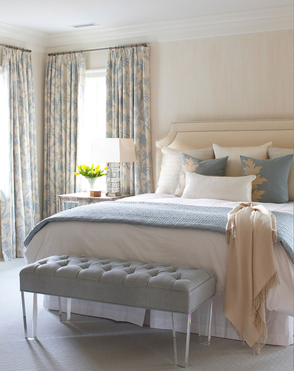 How To Keep Your Bedroom Cold In The Summer15 How To Keep Your Bedroom In The Summer