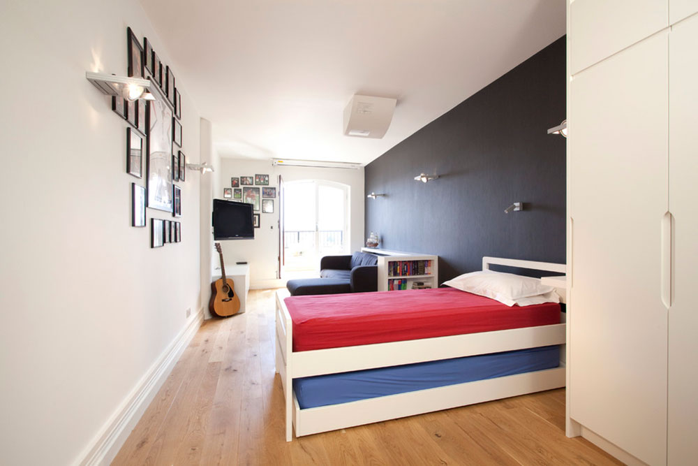 Cool bedroom furniture for teenagers2 Cool bedroom furniture for teenagers