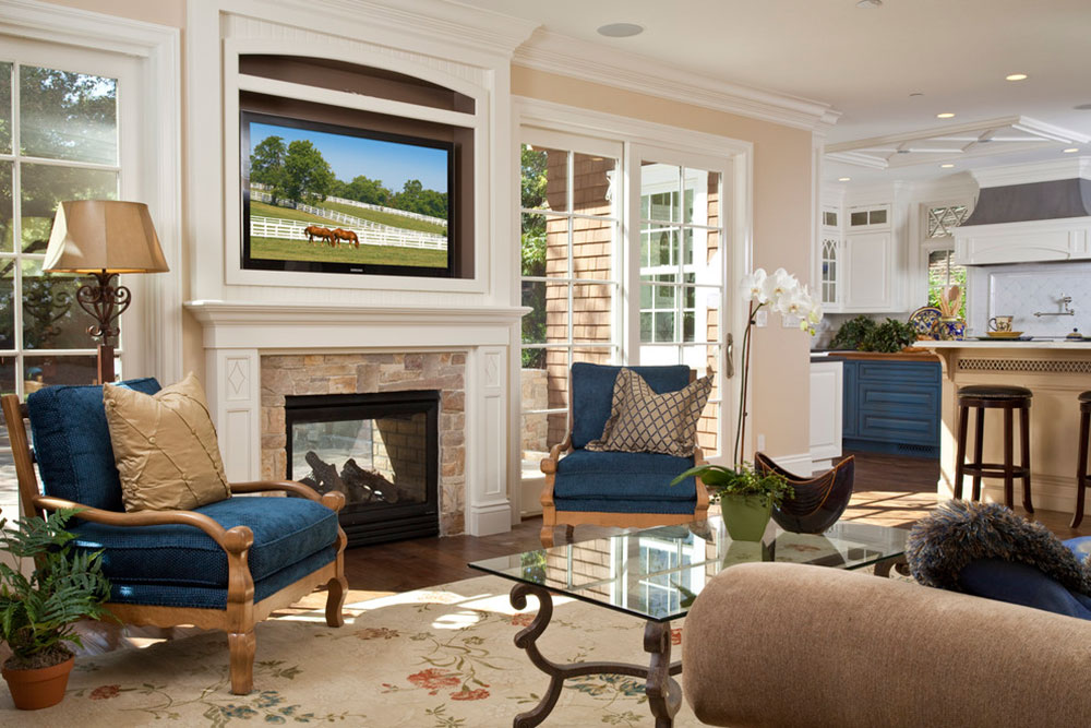 Fireplace cladding-decoration-ideas-for-a-cozy-house 7 fireplace cladding-decoration ideas for a cozy home