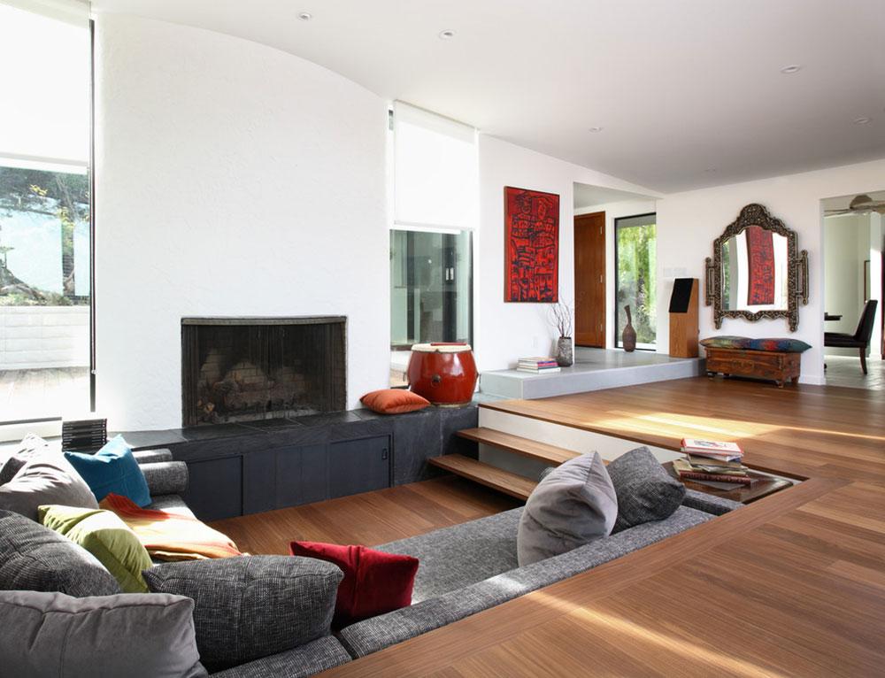 Interior design furniture4 Modern interior design furniture