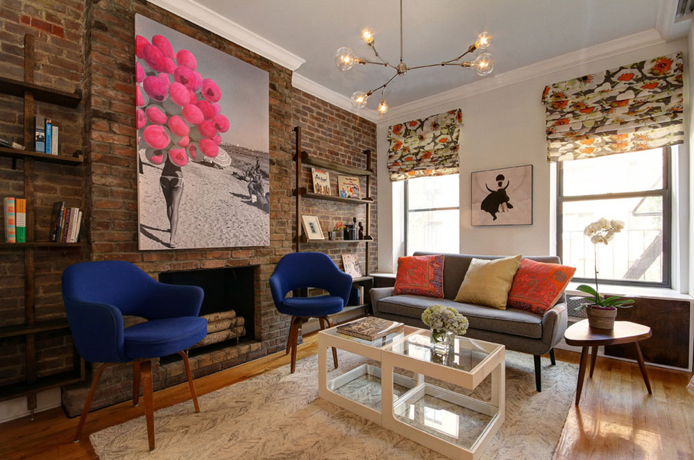 Interior design furniture16 Modern interior design furniture
