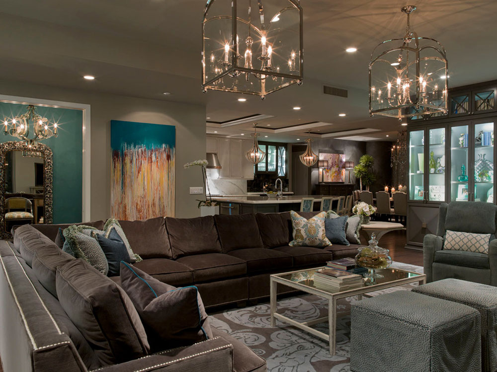 Interior design furniture12 Modern interior design furniture