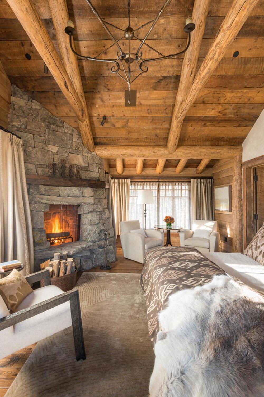 Rustic-Bedroom-Design-Ideas-That-Exude Comfort-5 Rustic-Bedroom-Design-Ideas That Exude Comfort