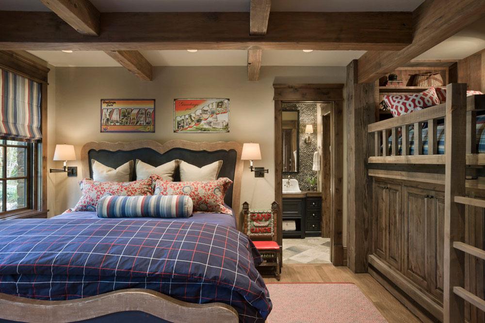 Rustic-Bedroom-Design-Ideas-That-Exude Comfort-7 Rustic Bedroom-Design-Ideas That Exude Comfort