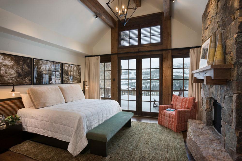 Rustic-Bedroom-Design-Ideas-That-Exude-Comfort-3 Rustic-Bedroom-Design-Ideas-That-Exude Comfort