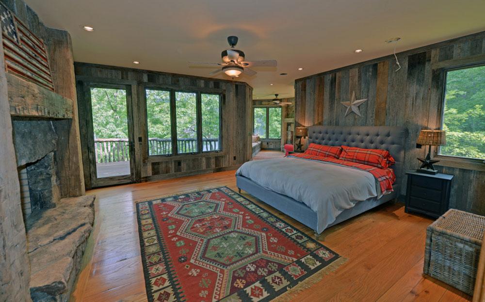 Rustic-Bedroom-Design-Ideas-That-Exude-Comfort-8 Rustic-Bedroom-Design-Ideas That Exude Comfort
