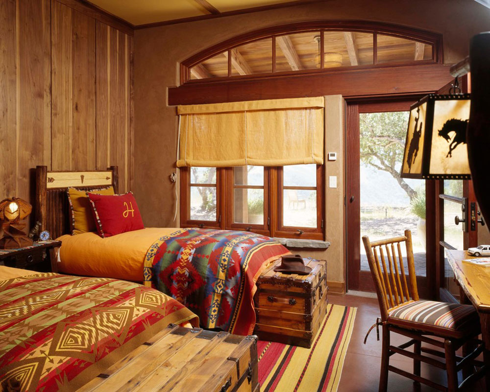 Rustic-bedroom-design-ideas-that-exude-comfort-1 Rustic-bedroom-design-ideas-that exude comfort