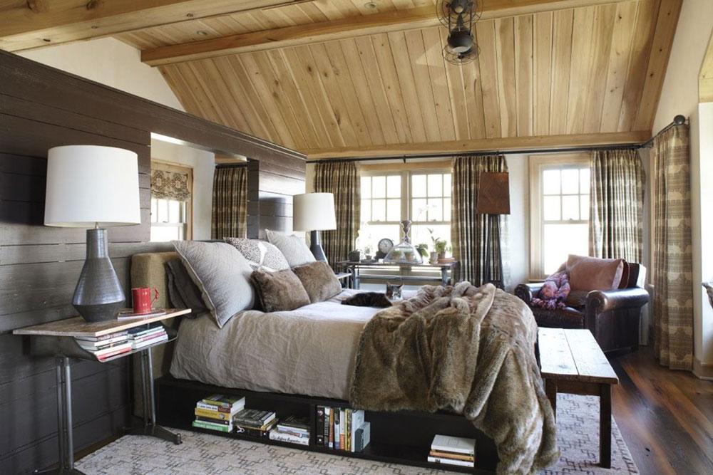 Rustic-Bedroom-Design-Ideas-That-Exude-Comfort-6 Rustic-Bedroom-Design-Ideas That Exude Comfort