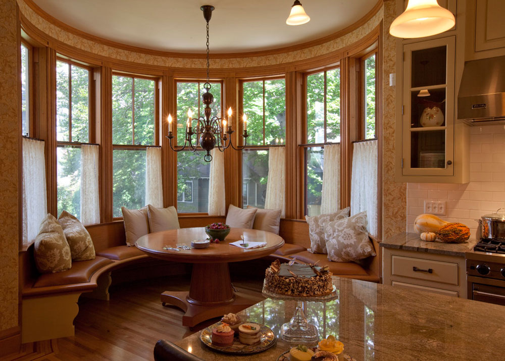 Breakfast-Nook-Design-Ideas-for-Awesome-Mornings6 Breakfast Nook Design-Ideas for Awesome Mornings