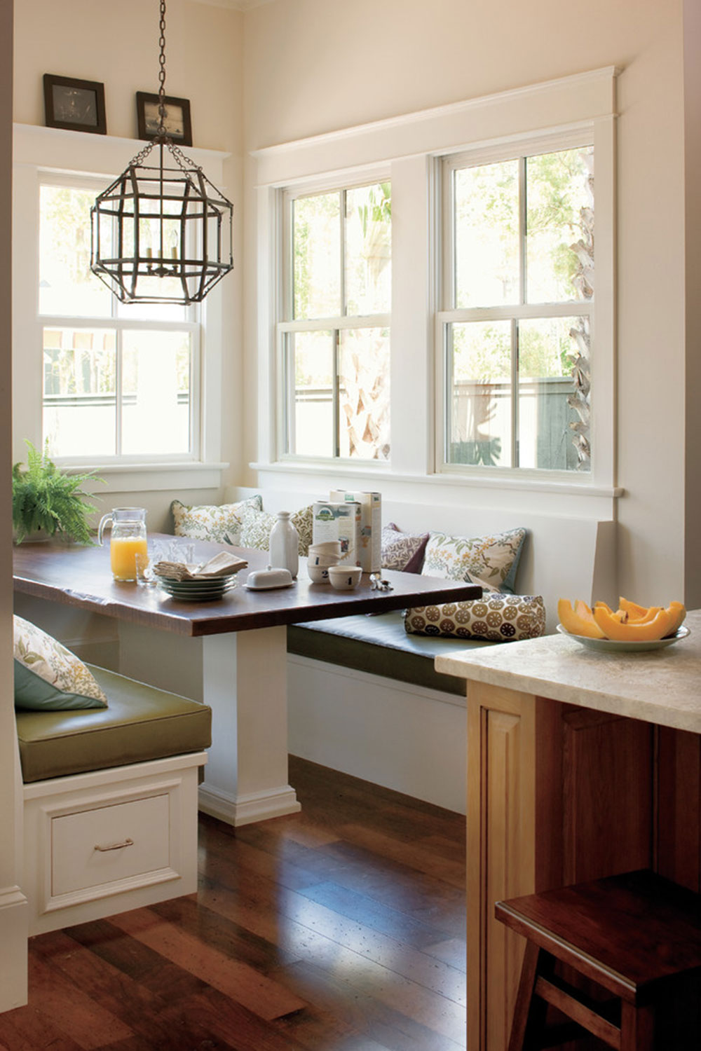 Breakfast-Nook-Design-Ideas-for-Awesome-Mornings1 Breakfast Nook Design-Ideas for Awesome Mornings