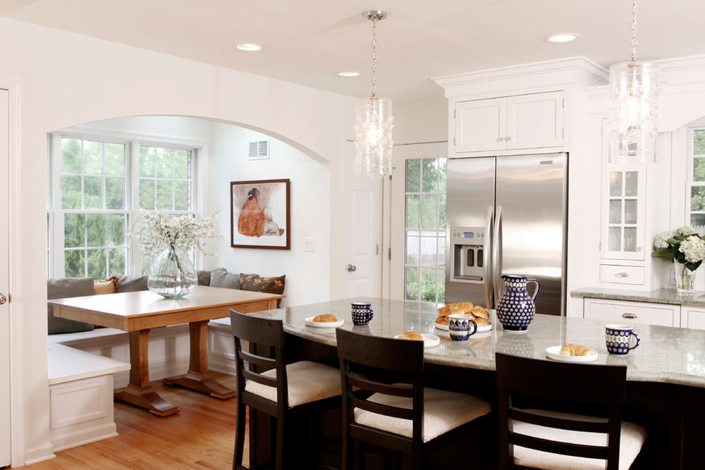 Breakfast-Nook-Design-Ideas-for-Awesome-Mornings2 Breakfast Nook Design-Ideas for Awesome Mornings