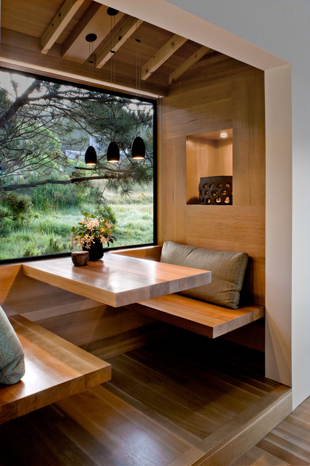 Breakfast-Nook-Design-Ideas-for-Awesome-Mornings 14 Breakfast Nook Design-Ideas for Awesome Mornings