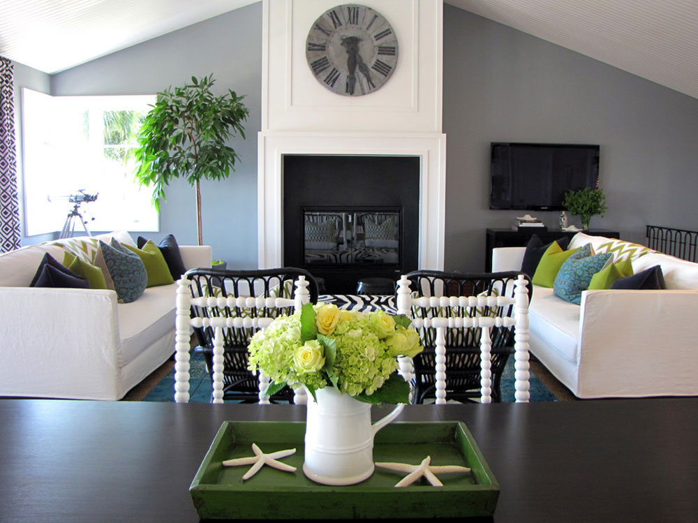 How to choose the color for your interior2 How to choose the color for your interior