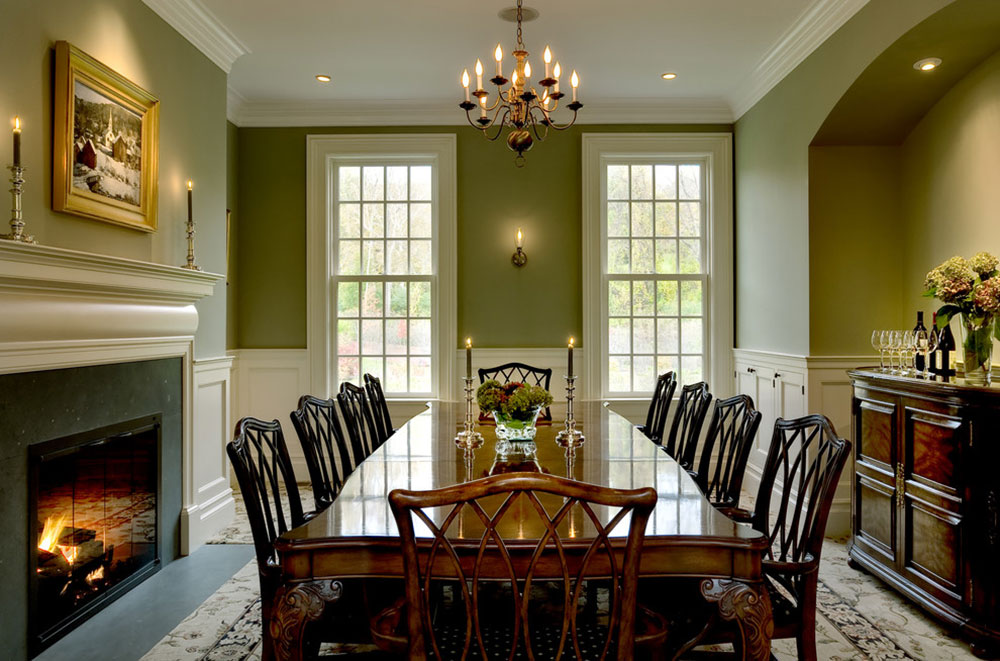 How to choose the color for your interior5 How to choose the color for your interior