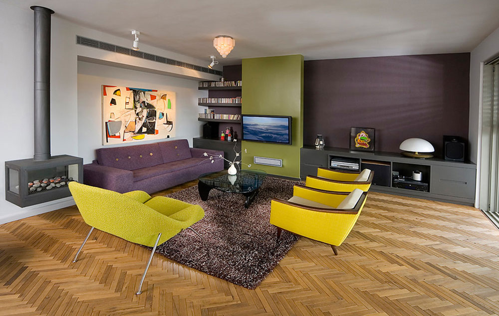 How to choose the color for your interior 7 How to choose the color for your interior