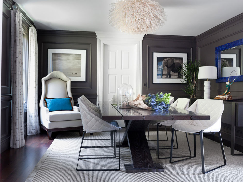 How to choose the color for your interior13 How to choose the color for your interior