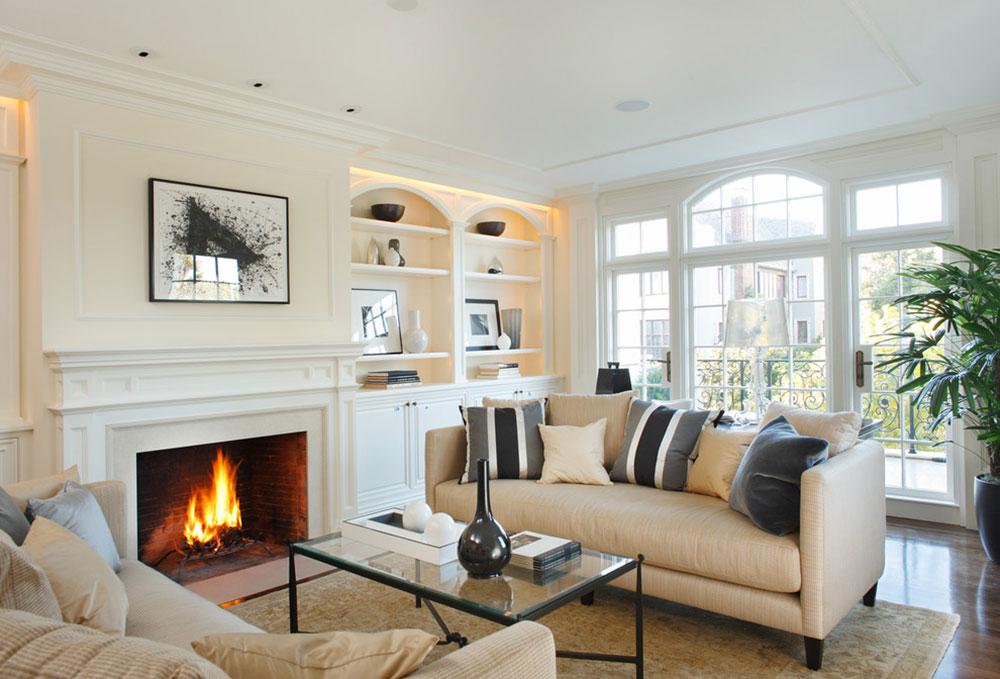 Neutral color palette-interior design-is-still popular1 Neutral color palette interior design is still popular